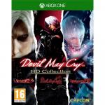 Joc Devil May Cry HD Collection XBOX ONE