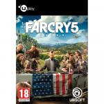 Joc Far Cry 5 PC Uplay Code