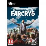 Joc Far Cry 5 Deluxe Edition PC Uplay Code