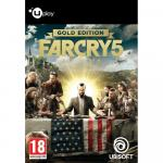 Joc Far Cry 5 Gold Edition PC Uplay Code