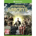 Joc Far Cry 5 Gold Edition Xbox One