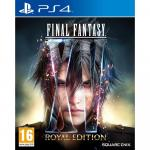 Joc Final fantasy XV Royal edition PS4