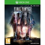 Joc Final Fantasy XV Royal Edition Xbox One
