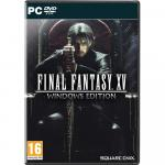 Joc Final Fantasy XV windowns edition pc