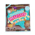 Figurina Smooshy Mushy in punguta Munchies