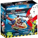 Ghostbuster Venkman si elicopter