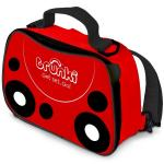 Geanta Trunki Lunch Bag Red