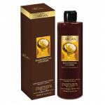 Gel de dus bio Argan Oil BioQ cu ulei de argan si ulei de masline 500ml