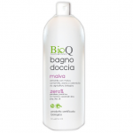 Gel de dus bio BioQ actiune hidratanta extras vegetal Nalba