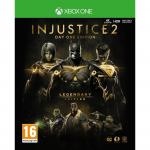 Joc Injustice 2 Legendary Steelbook Edition Xbox One