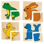 Joc Karemo 5 animale