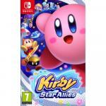 Joc Kirby Star Allies sw
