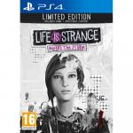 Joc Life is strange before the storm limited edition PS4