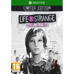 Joc Life is strange before the storm limited edition Xbox One
