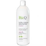 Lapte de corp bio efect hidratant BioQ extras vegetal de Nalba
