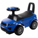 Masinuta fara pedale Land Rover Albastru