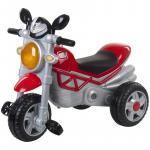 Motocicleta cu 3 roti Chopper Sun Baby Rosu