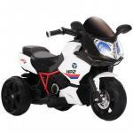 Motocicleta electrica copii Racer 6187 Black