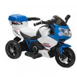 Motocicleta electrica copii Racer 6187 Blue