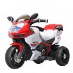 Motocicleta electrica copii Racer 6187 Red