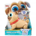 Figurina cu functii Rolly Puppy Dog Pals