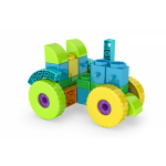 Qboidz 4 in 1 Multimodele Tractor