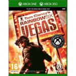 Joc Rainbow Six Vegas Xbox360 (Xbox One Compatible)