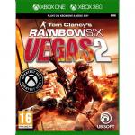 Joc Rainbow Six Vegas 2 Xbox360 (Xbox One Compatible)