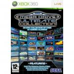 Joc Sega Mega Drive Ultimate Collection Classics XBOX360