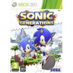 Joc Sonic Generations Classics XBOX360
