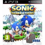 Joc Sonic Generations Essentials PS3