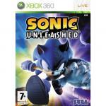 Joc Sonic Unleashed Classics XBOX360