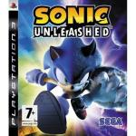 Joc Sonic Unleashed Essentials PS3