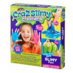 Set creatie Slime Cra-Z-Slimy Fun