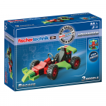 Set constructie advanced Racers 3 modele