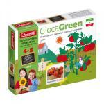 Set creativ pentru copii Cultivare Rosii Quercetti