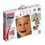 Set creativ pentru copii Pixel Photo 4 Quercetti