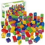 Set de constructie - Lumea cuburilor