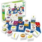 Set de constructie - Totul despre alimente