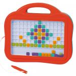 Tabla magnetica 2 in 1 Magdraw