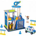 Sectia de politie Tooky Toy