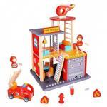 Statia de pompieri Tooky Toy