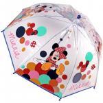 Umbrela copii Disney Minnie Mouse