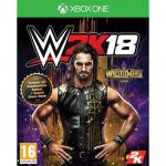 Joc wwe 2k18 Wrestlemania Edition Xbox One