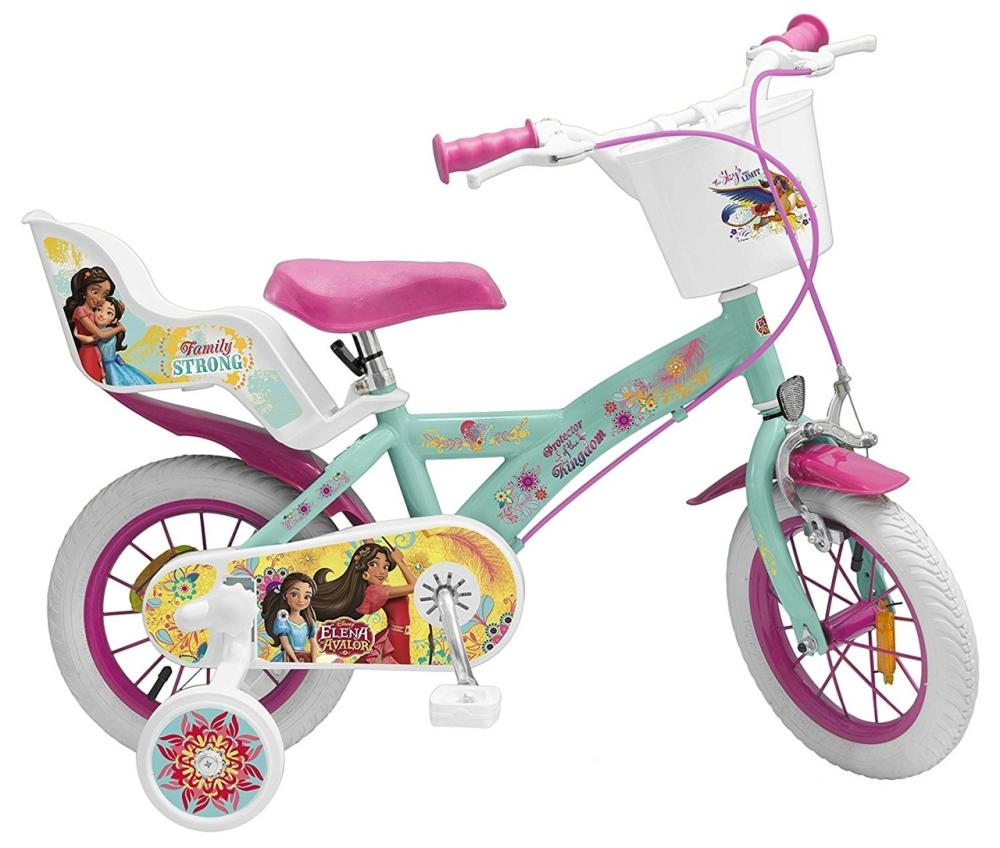 Bicicleta copii Elena de Avalor 14 inch imagine