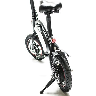 Bicicleta Electrica Freewheel E-bike 1