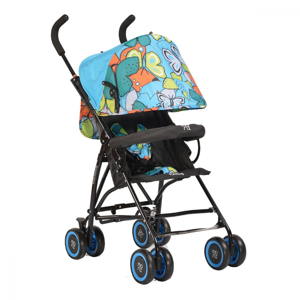 Carucior sport Billy Blue Butterflies