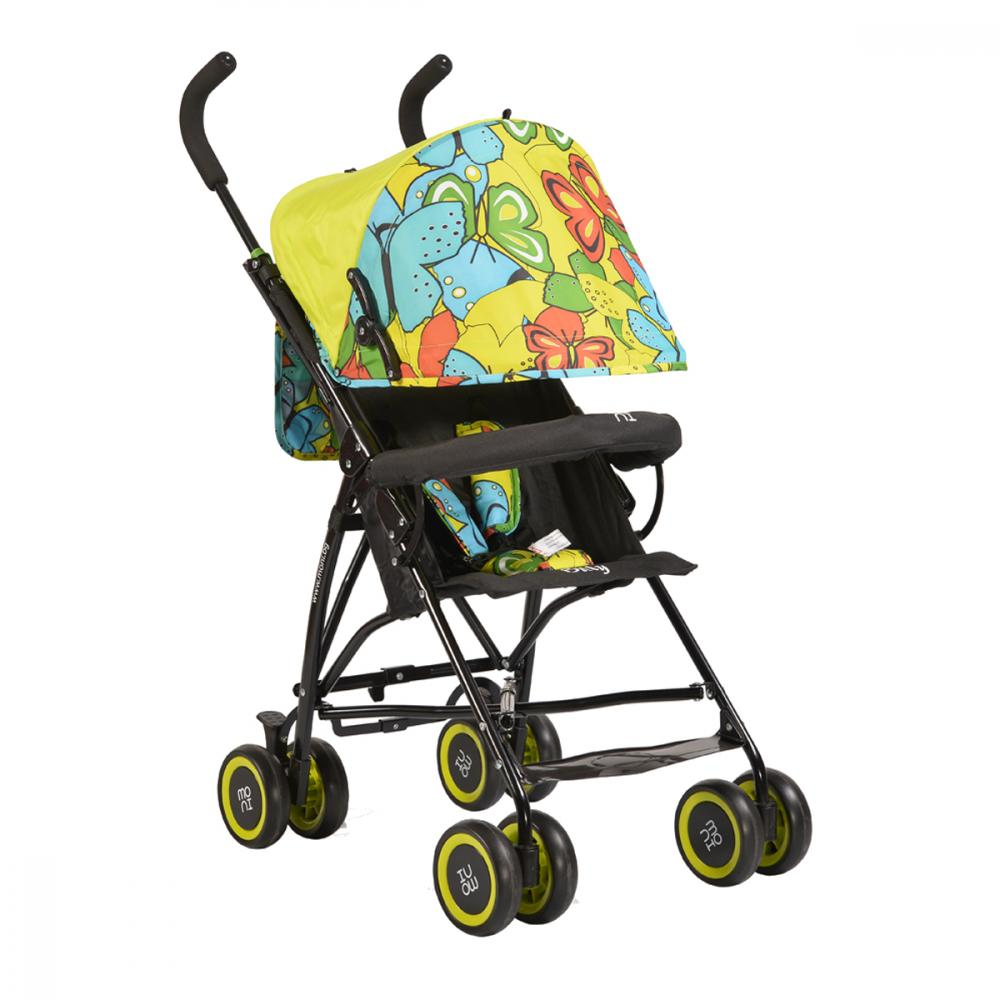 Carucior sport Billy Green Butterflies