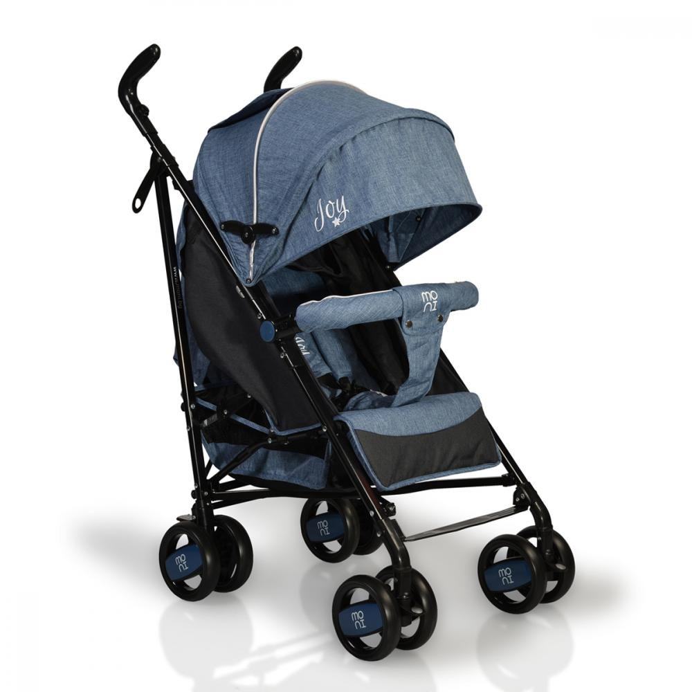 Carucior sport Moni Joy Dark Blue