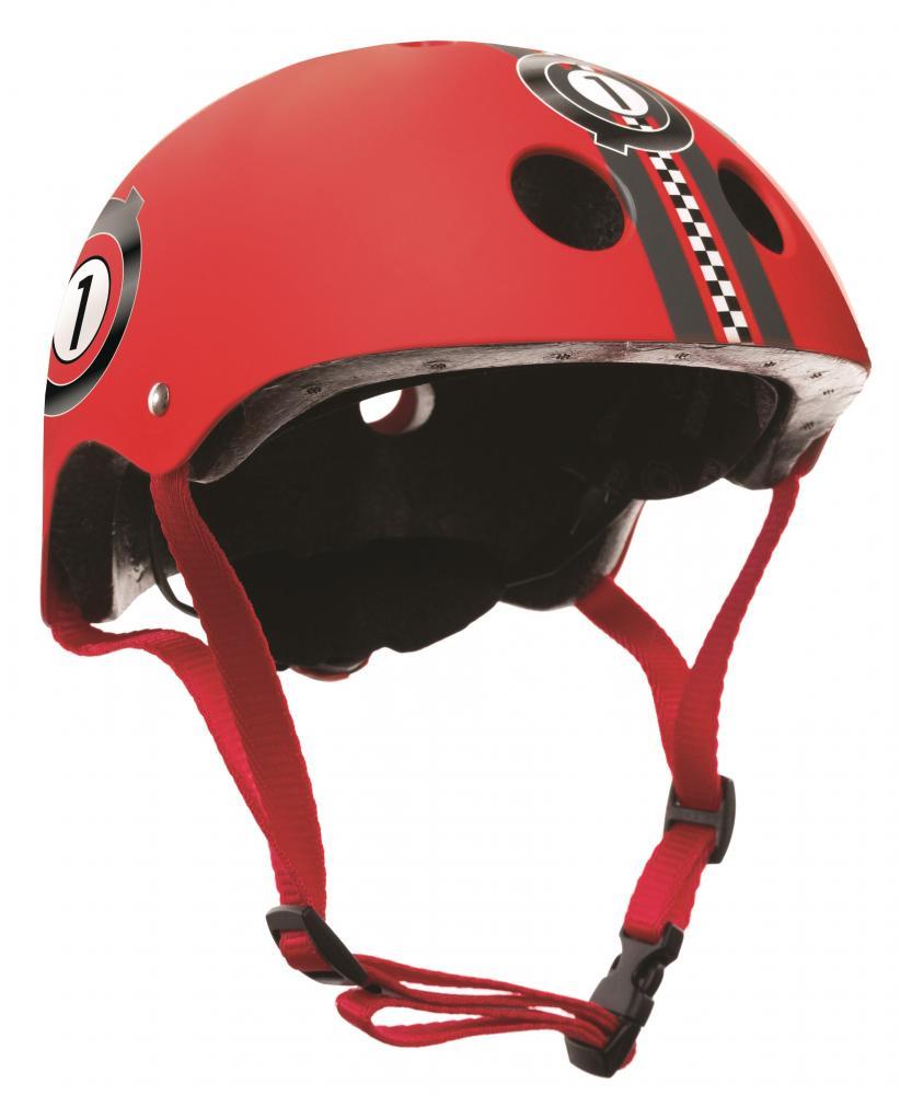 Casca protectie junior Red Race